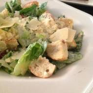Best Chicken Caesar Salad