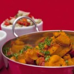 Chicken Curry Indian Style Recipe