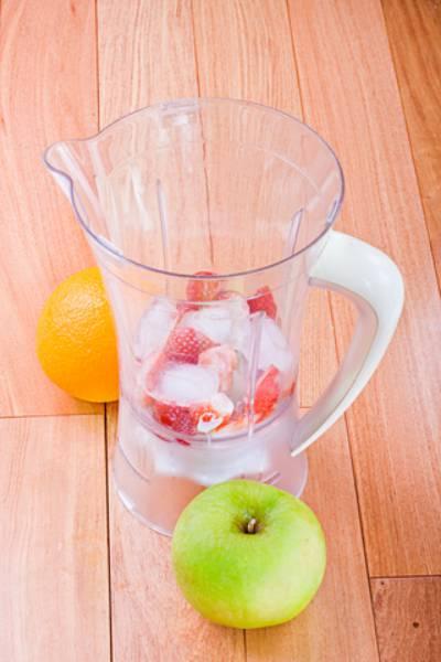 Easy Blender Milkshake Recipe How To Make Milkshake In A Blender