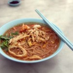 Easy Chicken Laksa Recipe