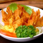 Cream Cheese Wonton Recipes
