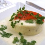 Fish Mousse Starter Recipe