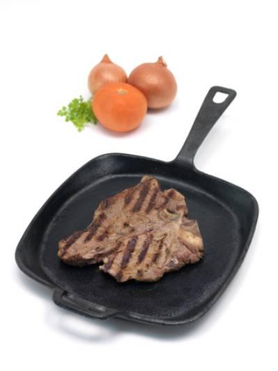 How To Cook A T Bone Steak In A Pan Like A Pro T Bone