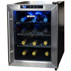 12-bottle-wine-cooler