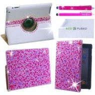 Bling iPad Cases and Covers