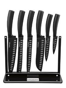 cheap good knife set